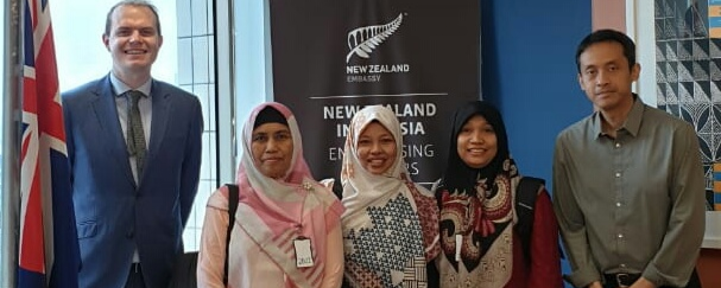 kedutaan news zealand